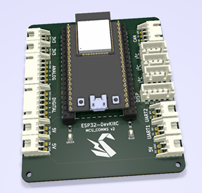 One of our PCB's